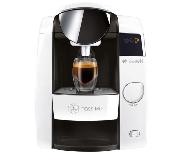 bosch tassimo joy tas4504gb hot drinks machine pod coffee. Black Bedroom Furniture Sets. Home Design Ideas