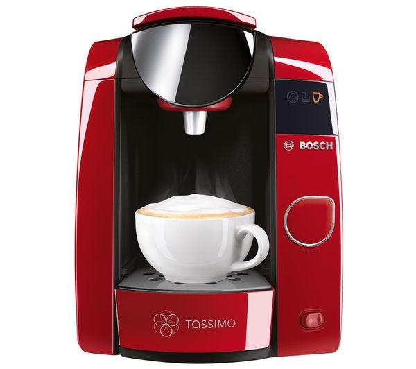 bosch tassimo joy tas4503gb hot drinks machine pod coffee. Black Bedroom Furniture Sets. Home Design Ideas