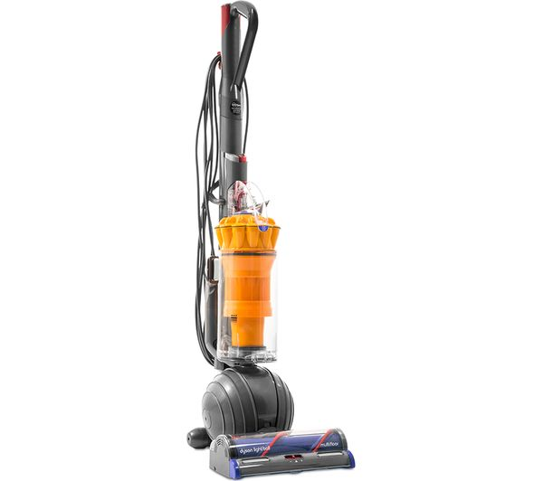 Dyson Light Ball Multifloor Upright Bagless Vacuum Cleaner