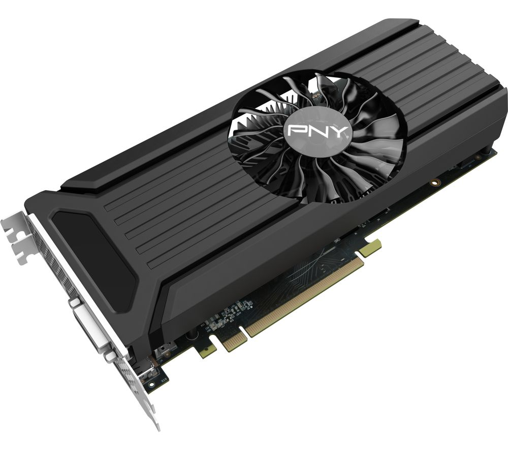 1060 Graphics Card >> Pny Geforce Gtx 1060 3 Gb Graphics Card Currys 3536403351915 Ebay