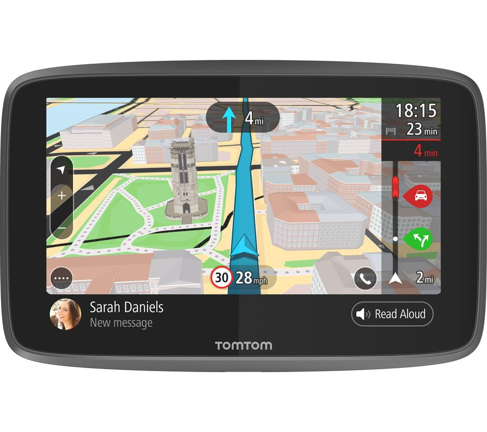 Details about TOMTOM GO 5200 5