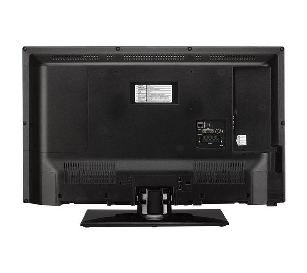 "JVC LT-32C660 Smart 32"" LED TV HD Ready 720p Built-in WiFi"