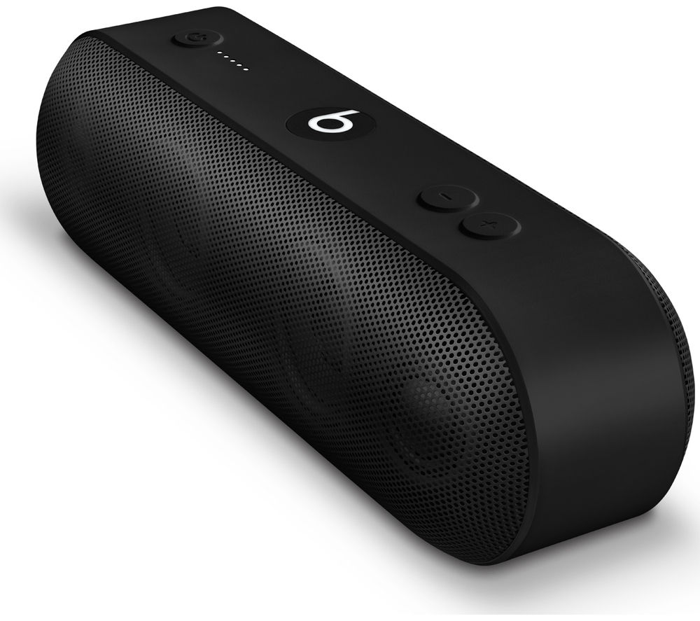 BEATS Pill+ Portable Wireless Speaker Black