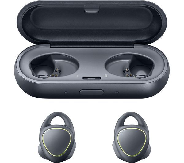 Sentinel SAMSUNG IconX Wireless Bluetooth Headphones - Black