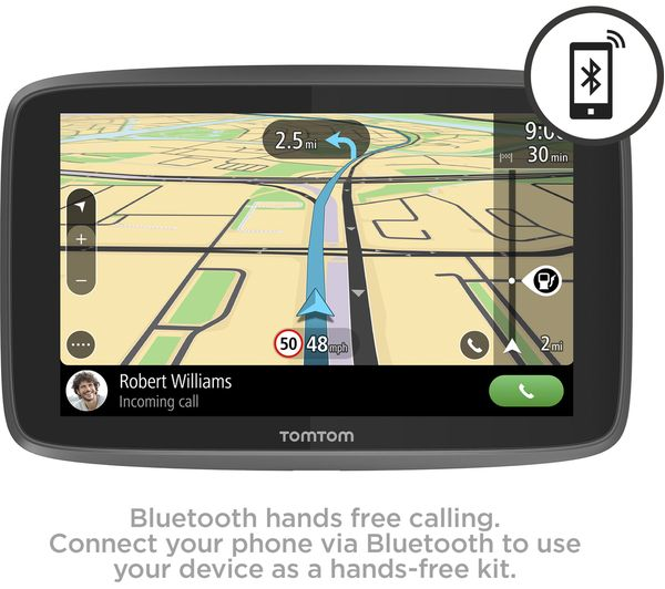 Tomtom go 6200 6 sat nav with worldwide maps ebay sentinel tomtom go 6200 6 gumiabroncs Image collections