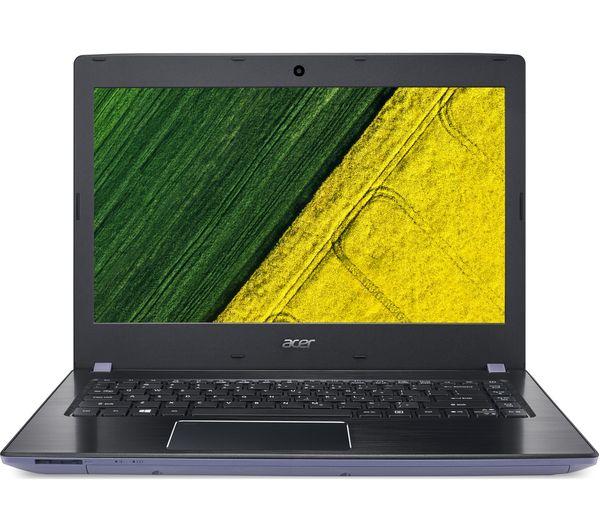 "ACER Acer Aspire E5-475 14"" Laptop Windows 10 Intel® Core ..."