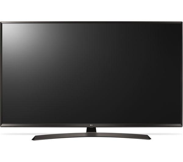 lg 60uj634v 60 smart 4k ultra hd hdr led tv 8806087111149 ebay. Black Bedroom Furniture Sets. Home Design Ideas