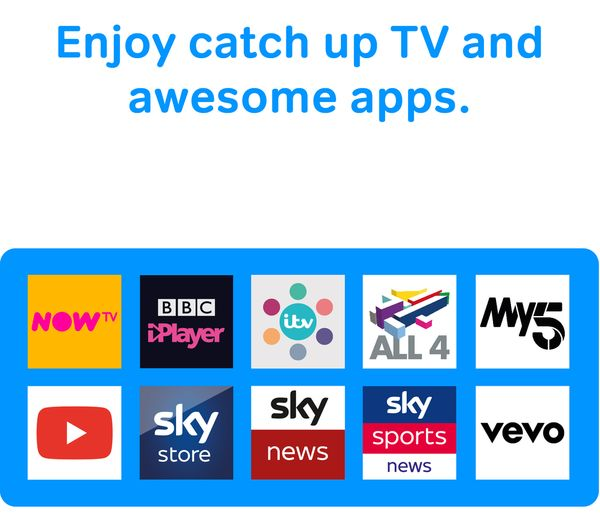 Details about NOW TV Smart Stick with HD & Voice Search - 2 Month  Entertainment Pass - Currys