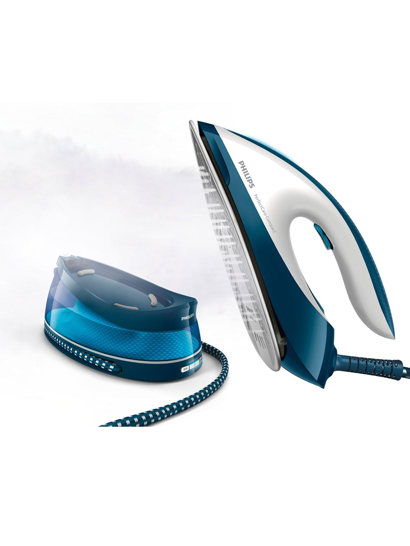 Philips GC7805 20 PerfectCare pact Steam Generator Iron with