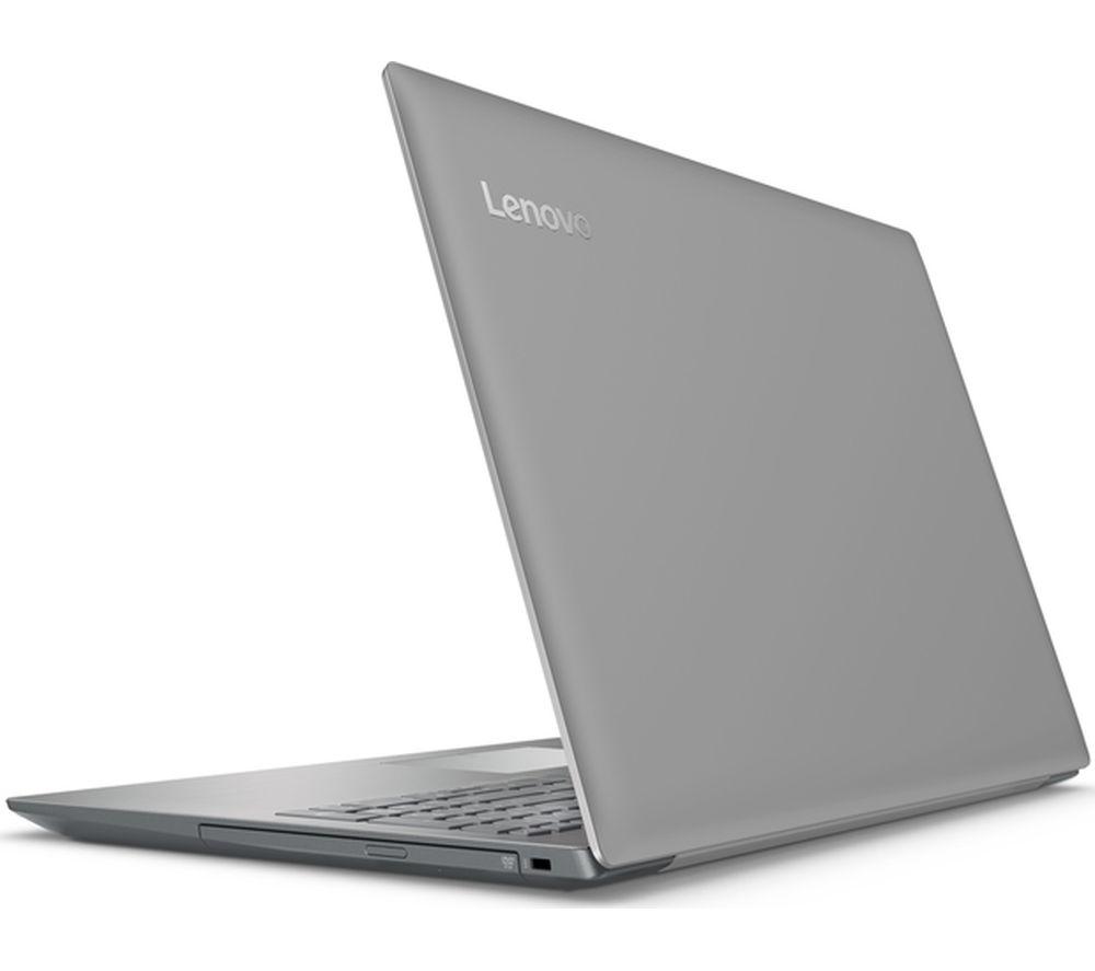"LENOVO Ideapad 320-15IAP 15.6"" Laptop Platinum Grey | eBay"