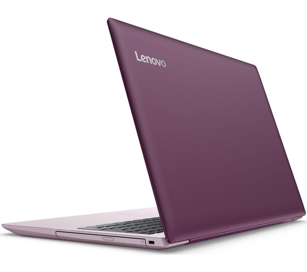 Resultado de imagen para Notebook Lenovo 320-15iap purple