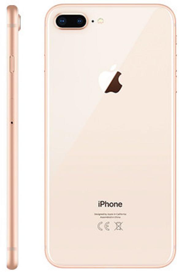 apple iphone 8 plus 256 gb gold 190198455765 ebay. Black Bedroom Furniture Sets. Home Design Ideas