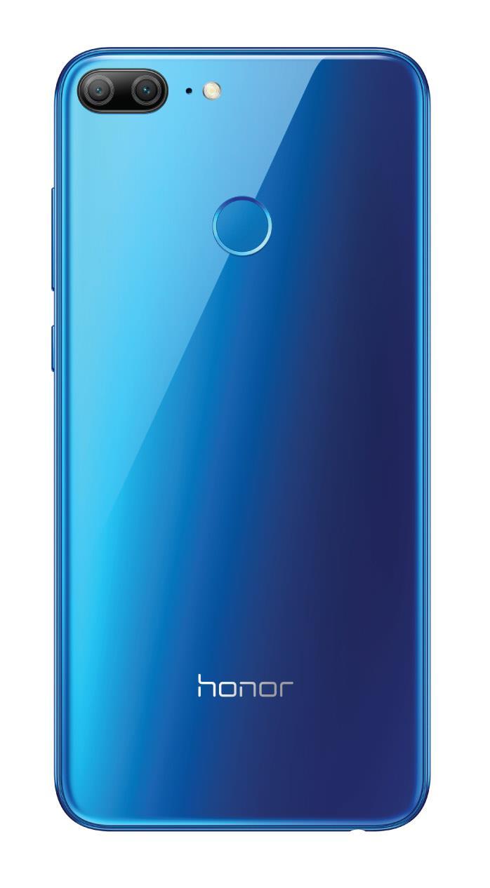 Blue Phone >> Honor 9 Lite 32 Gb Blue Currys Ebay