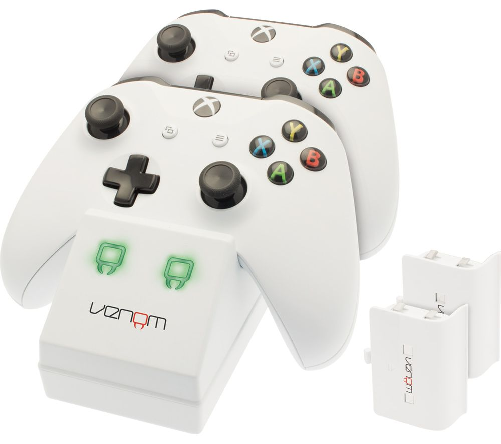 xbox one s rechargeable battery pack