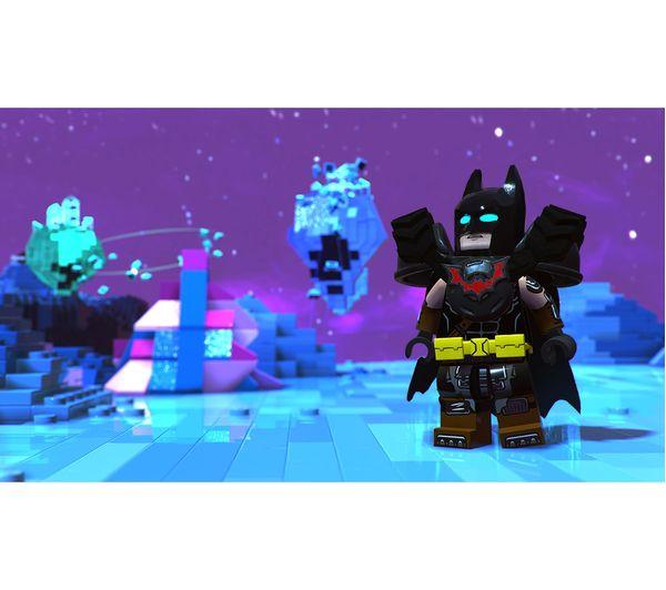NINTENDO SWITCH The LEGO Movie 2 Videogame - Currys   eBay