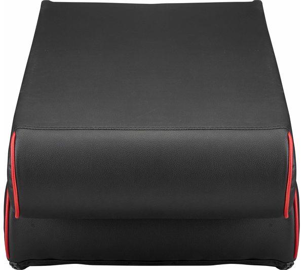 Goji Grockrd19 Gaming Chair Black Amp Red 5017416787352 Ebay