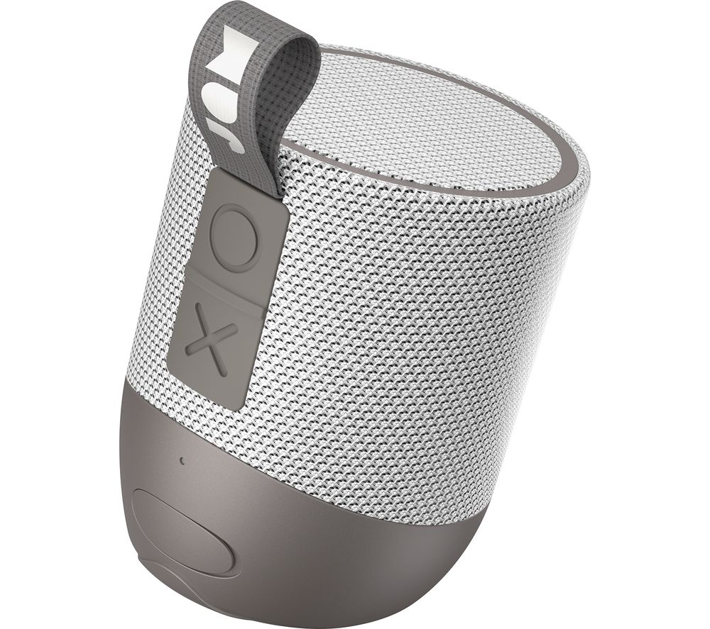 Choose Color Jam Doubledown™ SplashProof portable Wireless Bluetooth Speaker