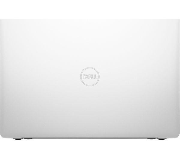 DELL Inspiron 15 5000 15.6 Inch Intel® Core™ i3 Laptop - 1 TB HDD, White -