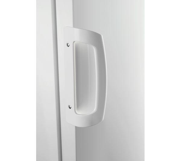 ZANUSSI ZFU25113WV Tall Freezer Currys White