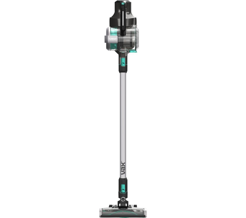 Details about VAX Blade Pro TBT3V1P1 Cordless Vacuum Cleaner - Titanium &  Teal - Currys