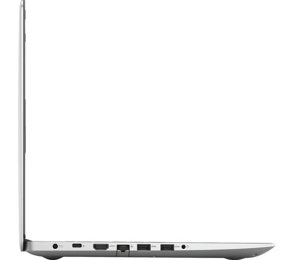 DELL Inspiron 15 5000 15.6 Inch Intel® Core™ i5 Laptop - 2 TB HDD, Silver -
