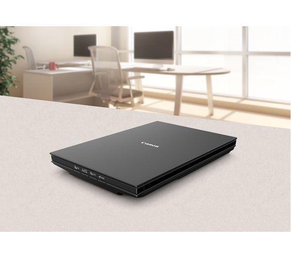 CANON CanoScan LiDE 300 Flatbed Scanner - Currys
