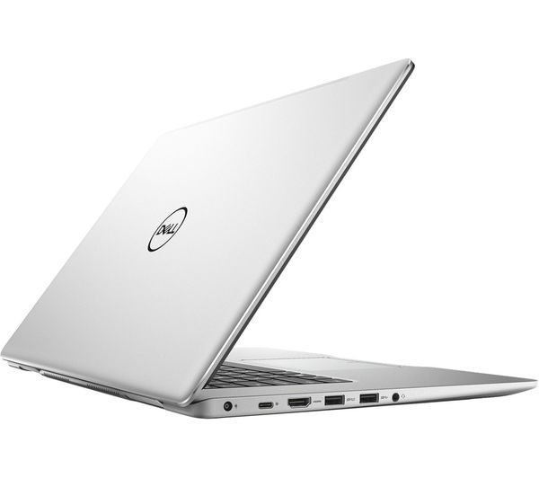 DELL Inspiron 15 7000 15.6 Inch Intel® Core™ i7 Laptop - 512 GB SSD, Silver -