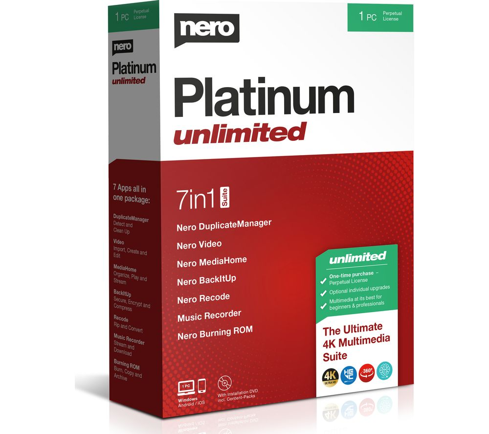 LIFETIME LICENSE Unlimited Devices Audials One 2019 Platinum