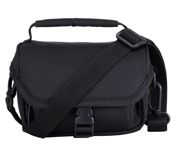 Sentinel Logik Lcam11 Camcorder Bag Black Currys