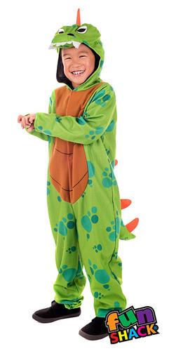 Brand New Prehistoric Pterodactyl Dinosaur Boys Child Costume