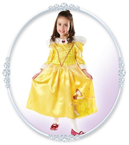 Belle Winter Wonderland Kids Disney Beauty Amp The