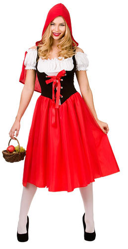 Fairytale-Character-Ladies-Fancy-Dress-Storybook-Book-Day-  sc 1 st  eBay & Fairytale Character Ladies Fancy Dress Storybook Book Day Week ...