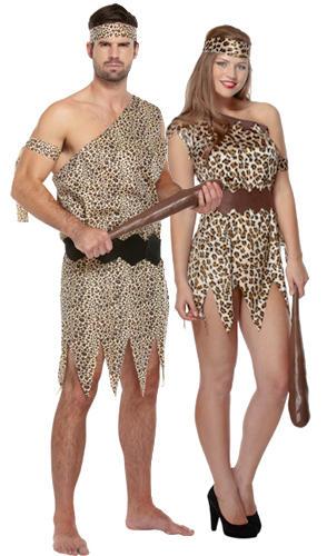 Caveman tarzan adults fancy dress halloween jungle mens ladies caveman tarzan adults fancy dress halloween jungle mens solutioingenieria Images
