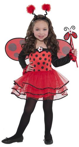 304231397e961 Ballerina-Bugs-Wings-Girls-Fancy-Dress-Halloween-Kids- Sc 1 St EBay
