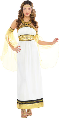 roman goddess ladies fancy dress greek book day