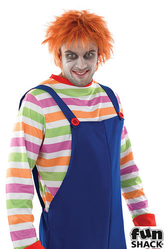 Halloween fancy dress adults coloring