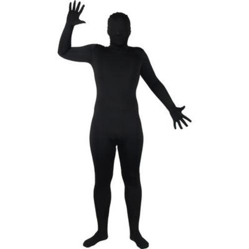 bodysuit skinz fancy dress skin lycra body suit