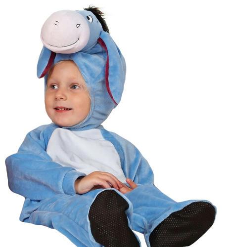 Eeyore baby toddler fancy dress winnie the pooh disney babies boys eeyore baby toddler fancy dress winnie the pooh solutioingenieria Images