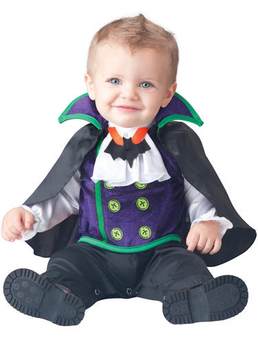 Halloween-Baby-0-24-Months-Fancy-Dress-Girls-Boys-Infant-Toddler-Childs-Costumes thumbnail 13