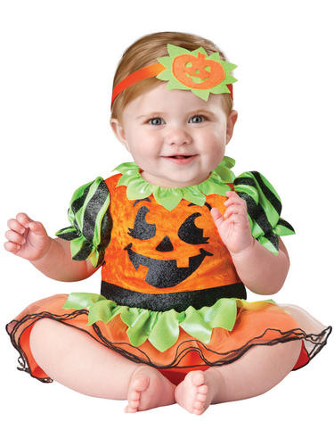 Halloween-Baby-0-24-Months-Fancy-Dress-Girls-Boys-Infant-Toddler-Childs-Costumes thumbnail 18