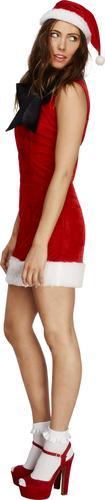 Fever-Miss-Santa-Cutie-Claus-Ladies-Fancy-Dress-Christmas-Womens-Adults-Costume