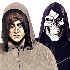 Grim Reaper Costumes