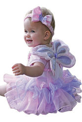 Infant Fairy Costume Set