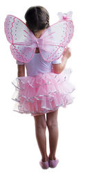 Candy Floss Fairy Costume Set