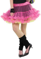 Reversible Skirt Ladies Costume Accessory