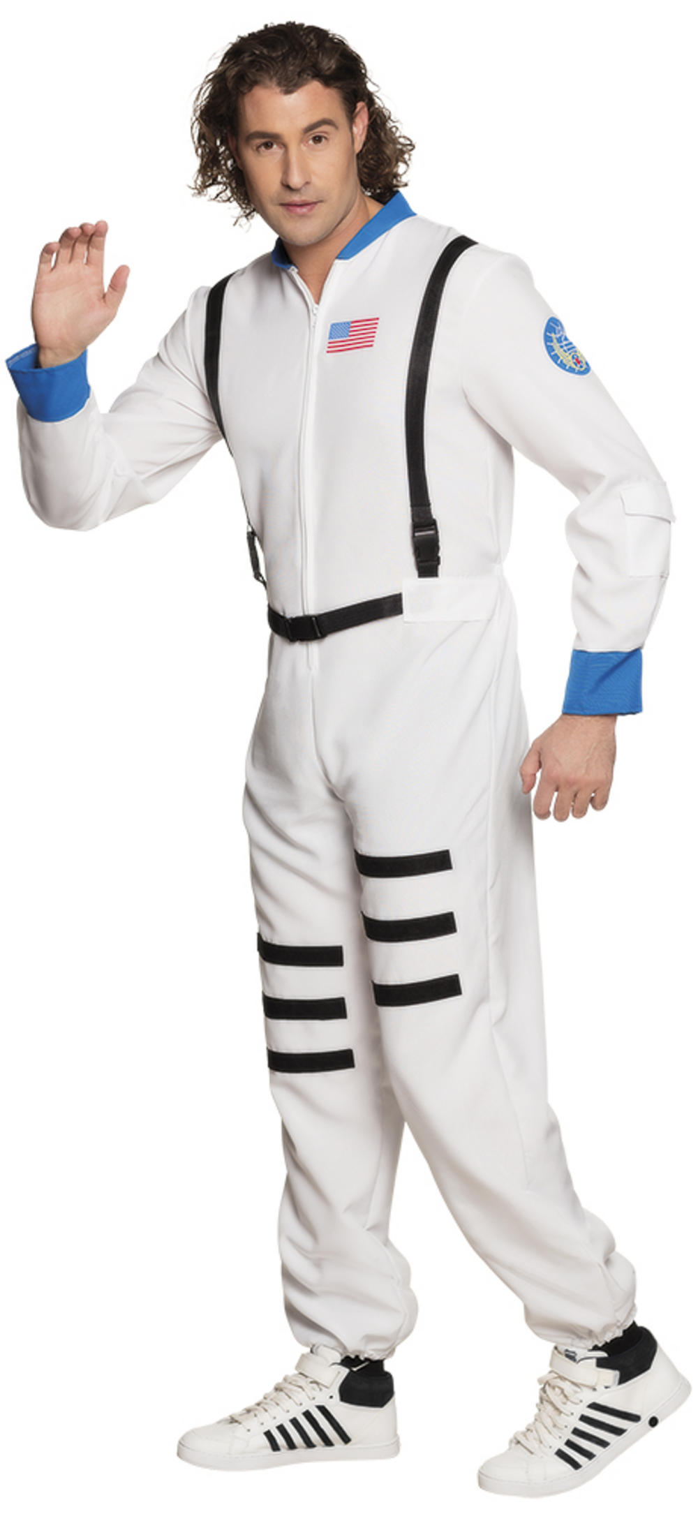 Astronaut Mens Costume