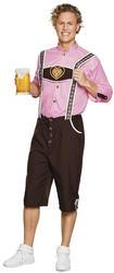 Herr Schmidt Mens Costume