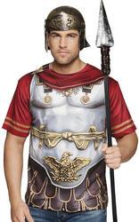 Roman Mens Photorealistic Shirt