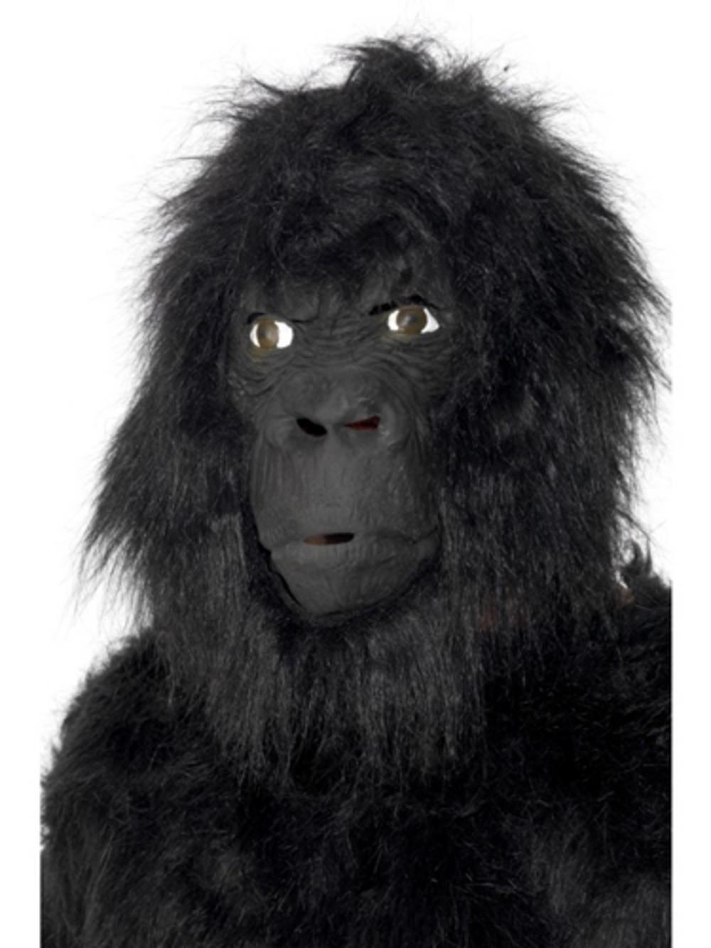Gorilla Over-Head Mask
