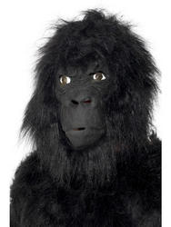 Gorilla Over-Head Mask